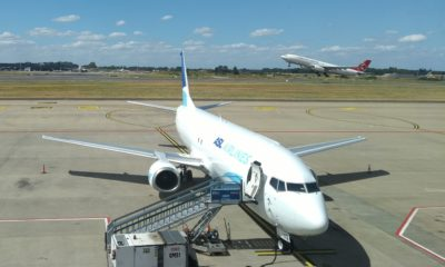 Adidas turns to airfreight to mitigate supply chain shortages