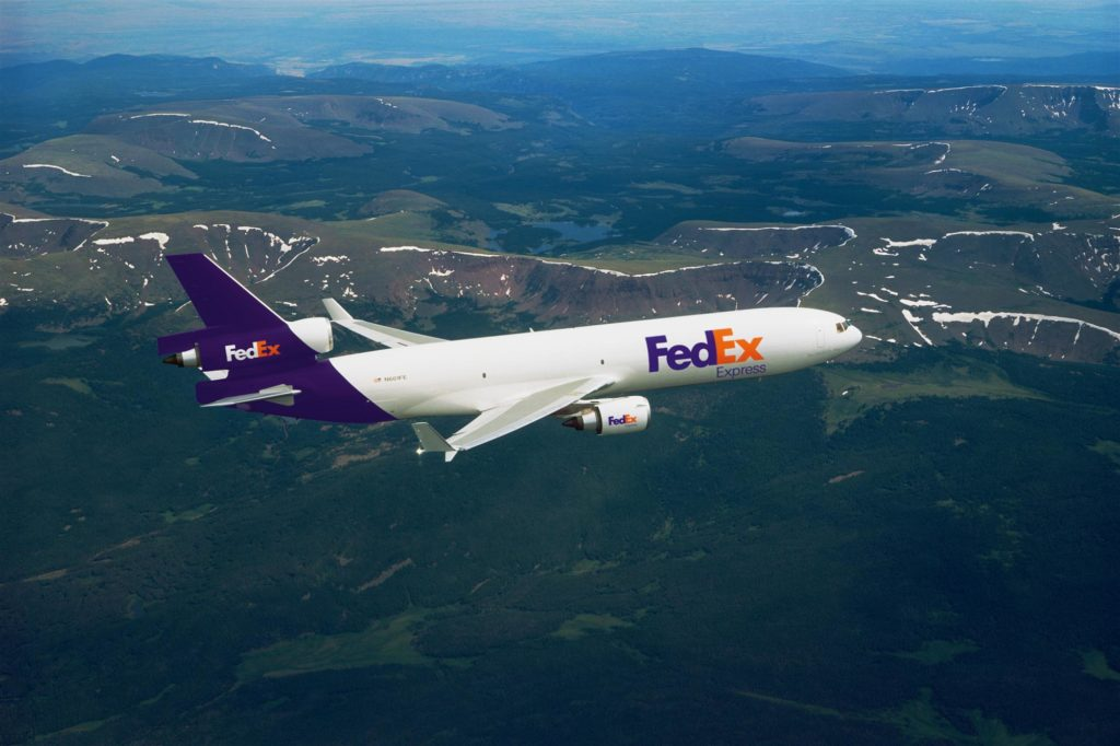 Fedex Continues Removal Of Capacity Cargo Facts