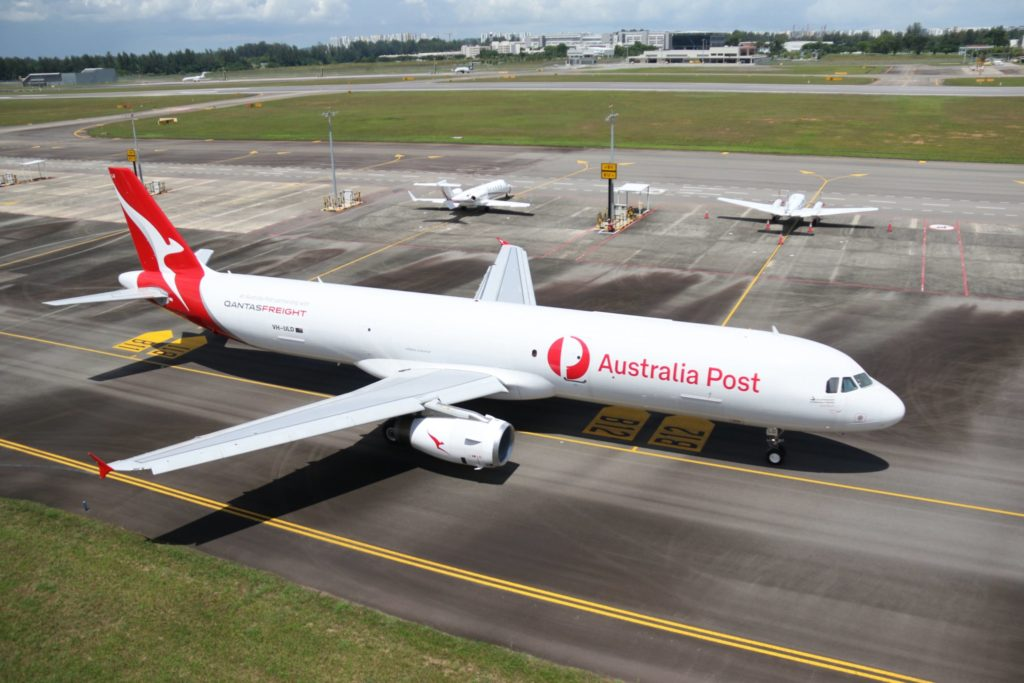 Conversion orders spike in October freighter aircraft transactions