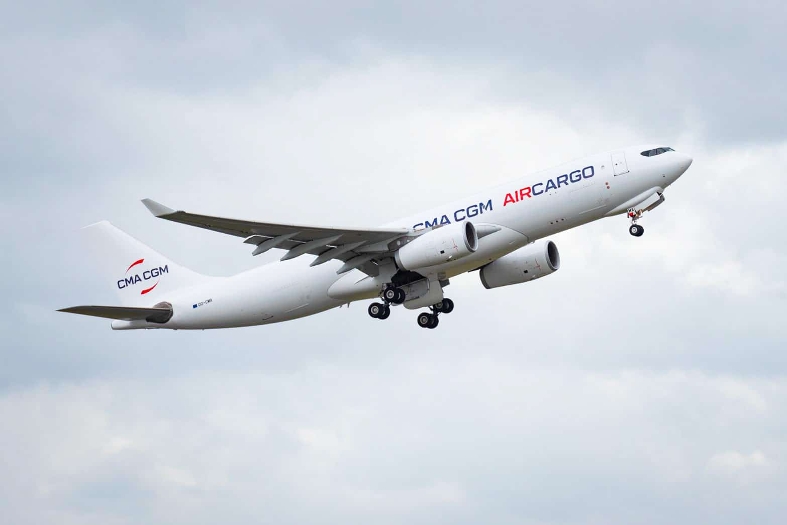 CMA CGM Air Cargo plans own AOC with 777Fs at launch